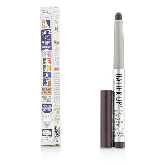 TheBalm Batter Up Eyeshadow Stick - Slugger