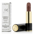 Lancome L' Absolu Rouge Hydrating Shaping Lipcolor - # 11 Rose Nature (Cream)