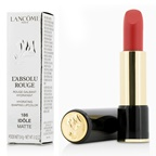 Lancome L' Absolu Rouge Hydrating Shaping Lipcolor - # 186 Idole (Matte)