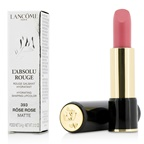 Lancome L' Absolu Rouge Hydrating Shaping Lipcolor - # 393 Rose Rose (Matte)