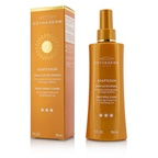 Esthederm Adaptasun Milky Spray 3 Suns Active Age Protection Sublimating Tan - Strong Sun - For Body