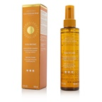 Esthederm Sun Bronz Dry Oil 3 Suns Active Age Protection Sublimating Tan - Strong Sun - For Body & Hair