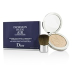 Christian Dior Diorskin Nude Air Luminizer Shimmering Sculpting Powder (With Kabuki Brush) - #001