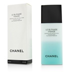 Chanel Le Bi-Phase Visage Face Makeup Remover