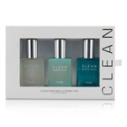 Clean Clean Perfumer Layering Trio: Air + Shower Fresh + Warm Cotton
