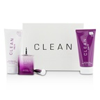 Clean Clean Skin Coffret: EDP Spray 60ml/2.14oz + Bath & Shower Gel 177ml/6oz + Body Lotion 177ml/6oz