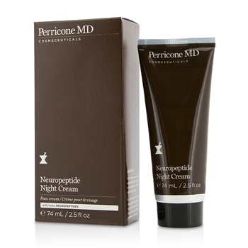 Perricone MD Neuropeptide Night Cream