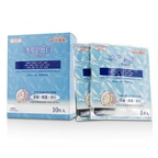 Dr. Morita Cool Down Whitening Essence Facial Mask