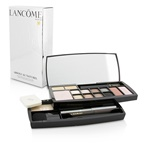 Lancome Absolu Au Naturel Complete Nude Makeup Palette (1x Blush, 1xCompact Powder, 2x Concealer, 8x Eye Shoadow, 1x Lip Gloss, 2x Mini Eye Pencil, 1x Mini Mascara, 1x Solid Lipcolor)
