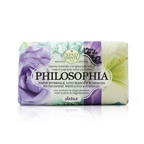 Nesti Dante Philosophia Natural Soap - Detox - Winter Daphne, White Lotus & Echinacea With Azulene & Oligoelements