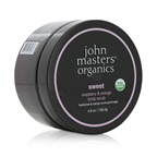 John Masters Organics Sweet Raspberry & Orange Body Scrub