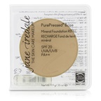 Jane Iredale PurePressed Base Mineral Foundation Refill SPF 20 - Natural
