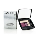 Lancome Color Design 5 Shadow & Liner Palette - # 301 Mauve Cherie (US Version)