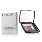 Lancome Color Design 5 Shadow & Liner Palette - # 315 Rose Tempete