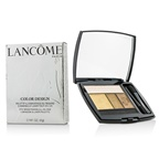 Lancome Color Design 5 Shadow & Liner Palette - # 103 Golden Frenzy (US Version)