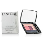 Lancome Color Design 5 Shadow & Liner Palette - # 213 Rosy Flush (US Version)