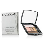 Lancome Color Design 5 Shadow & Liner Palette - # 207 Petal Pusher (US Version)