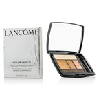 Lancome Color Design 5 Shadow & Liner Palette - # 102 Kissed By Gold (US Version)