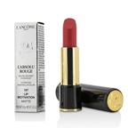 Lancome L' Absolu Rouge Hydrating Shaping Lipcolor - # 187 Lip Motivation (Matte)