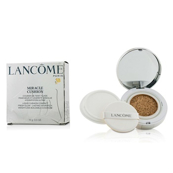 Lancome Miracle Cushion Liquid Cushion Compact - # 220 Buff C (US Version)