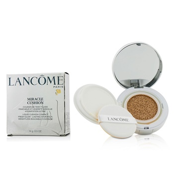 Lancome Miracle Cushion Liquid Cushion Compact - # 310 Bisque C (US Version)