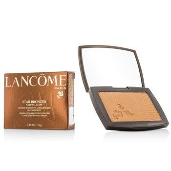 Lancome Star Bronzer Natural Glow Long Lasting Bronzing Powder - # 01 Lumiere
