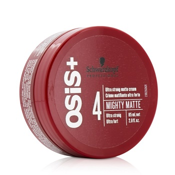 Schwarzkopf Osis+ Mighty Matte Ultra Strong Matte Cream (Ultra Strong)