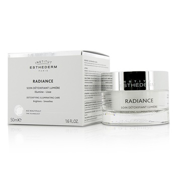 Esthederm Radiance Detoxifying Illuminating Care