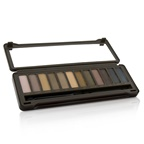BYS Eyeshadow Palette (12x Eyeshadow, 2x Applicator) - Nude