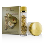 Elizabeth Arden Ceramide Set: Ceramide Capsules Daily Youth Restoring Serum 30caps + Ceramide Lift And Firm Day Cream SPF 30 50ml/1.69oz