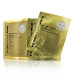 Peter Thomas Roth Un-Wrinkle 24k Gold Intense Wrinkle Sheet Mask (Box Slightly Damaged)
