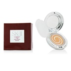 SK II Color Clear Beauty Enamel Radiant Cream Compact With White Case - #220