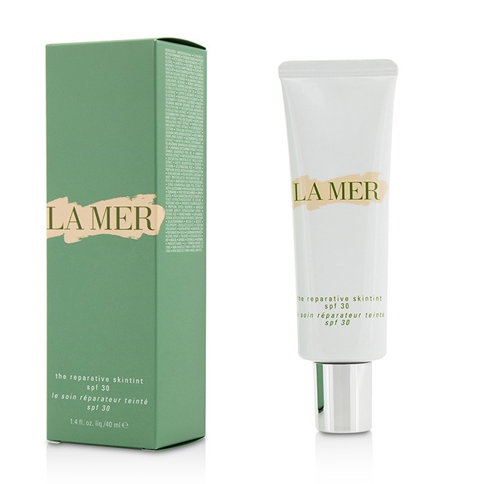 La Mer The Reparative Skintint SPF 30 - #04 Medium