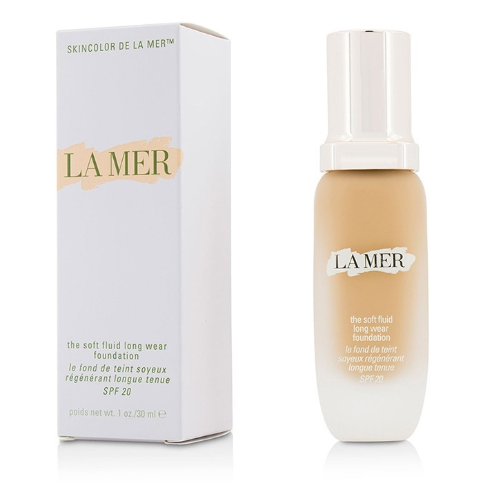 La Mer The Soft Fluid Long Wear Foundation SPF 20 - # 22 Neutral