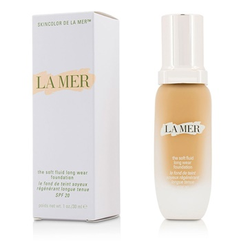 La Mer The Soft Fluid Long Wear Foundation SPF 20 - # 23 Sand