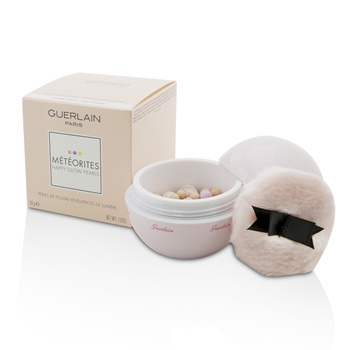 Guerlain Meteorites Happy Glow Pearls (Light Revealing Pearls Of Powder)