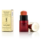 Yves Saint Laurent Baby Doll Kiss & Blush Duo Stick - # 3 From Cute to Devilish