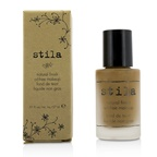 Stila Natural Finish Oil Free Makeup - # H (Box Slightly Damaged)