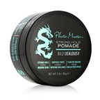 Billy Jealousy Plaster Master Strong Hold Pomade (Medium Shine)