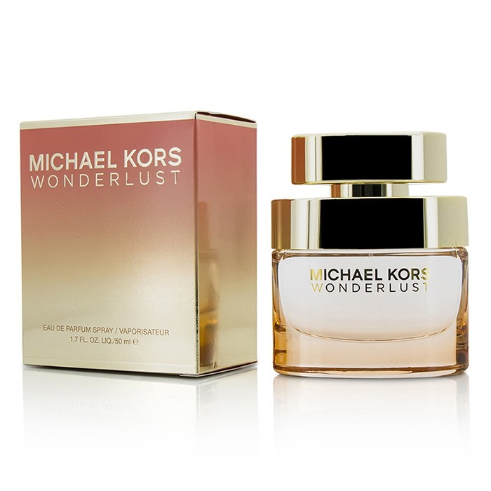 1290c13e5035e NEW Michael Kors Wonderlust EDP Spray 1.7oz Womens Women s Perfume ...