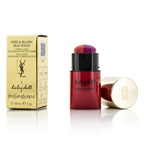 Yves Saint Laurent Baby Doll Kiss & Blush Duo Stick - # 1 From Marrakesh to Paris