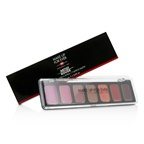 Make Up For Ever Artist Rouge 7 Lipstick Palette - # 1