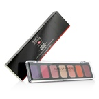 Make Up For Ever Artist Rouge 7 Lipstick Palette - # 2