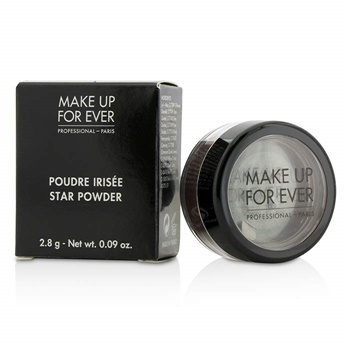 Make Up For Ever Star Powder - #955 (Plum With Blue Highlights)