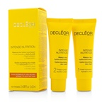 Decleor Intense Nutrition Hydra-Nourishing Duo Mask - For Normal To Very Dry Skin