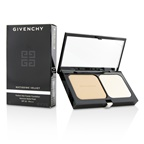 Givenchy Matissime Velvet Radiant Mat Powder Foundation SPF 20 - #02 Mat Satin