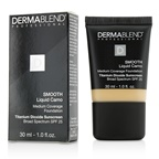 Dermablend Smooth Liquid Camo Foundation (Medium Coverage) - Natural 25N