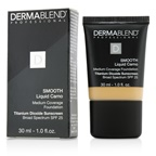 Dermablend Smooth Liquid Camo Foundation SPF 25 (Medium Coverage) - Chai (35W)