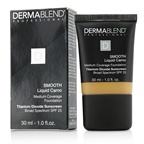 Dermablend Smooth Liquid Camo Foundation (Medium Coverage) - Honey 45W