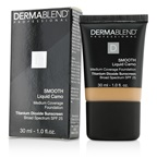 Dermablend Smooth Liquid Camo Foundation (Medium Coverage) - Honey Beige 50C